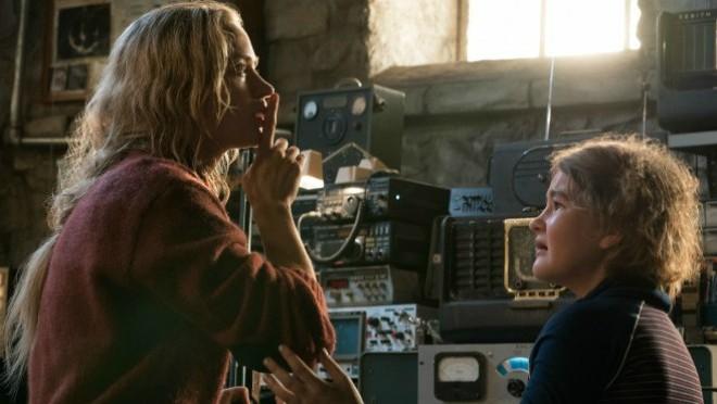 Emily Blunt briljira u novom horor filmu
