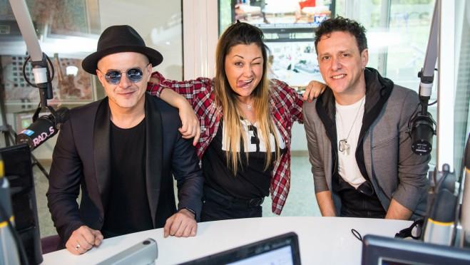 Sale Tropiko i Dženan predstavili novi duet na Radiju S