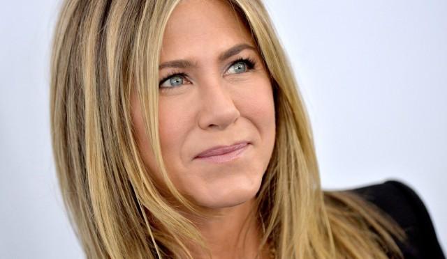Konačno: Jennifer Aniston u javnosti srećna i zadovoljna
