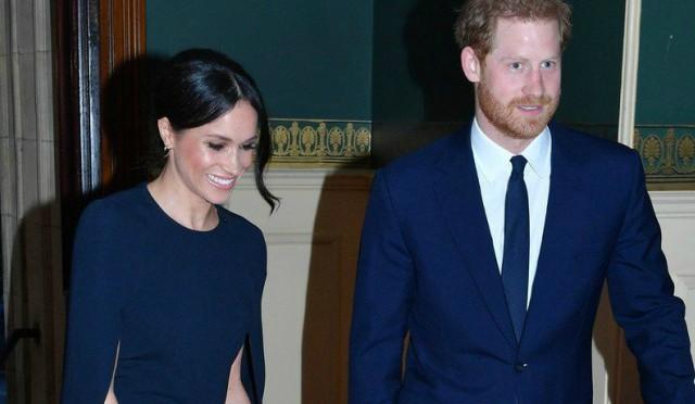 Evo kako je omiljeni par izgledao na rođendanu kraljice