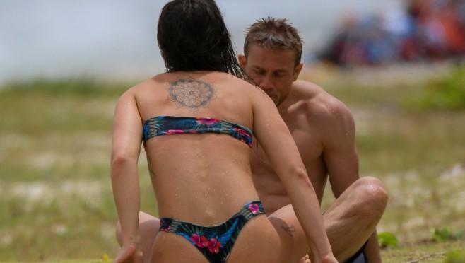 Da li je izvajani glumac zaveden na Havajima?