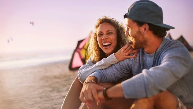 Potraga za srećom (ni)je uvek vezana za novac