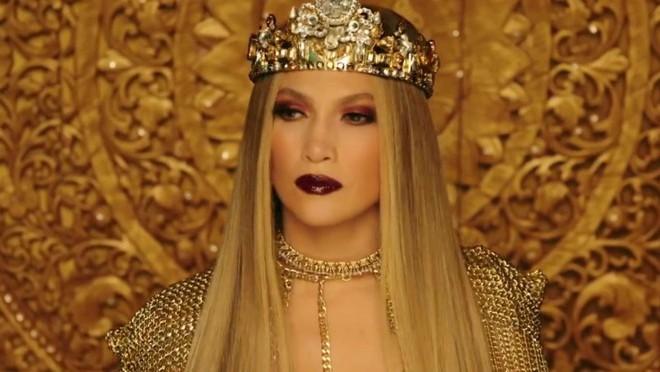 Jennifer Lopez je razdrmala svet novim spotom
