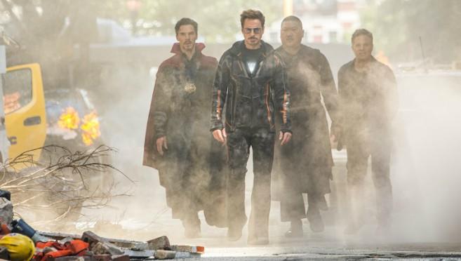 "Apsolutni hit: Marvelovi ""Osvetnici"" pune blagajne širom sveta!"