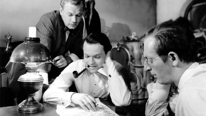 Kako su umirali velikani našeg doba: Orson Welles