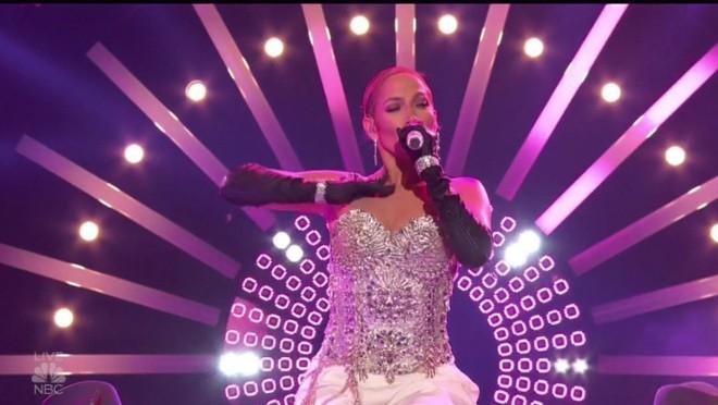Pogledajte nastup Jennifer Lopez o kojem priča ceo svet