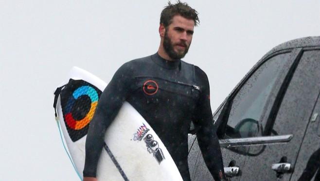 Pogledajte koji Hemsworth je opčinio žene a nisu Liam i Chris