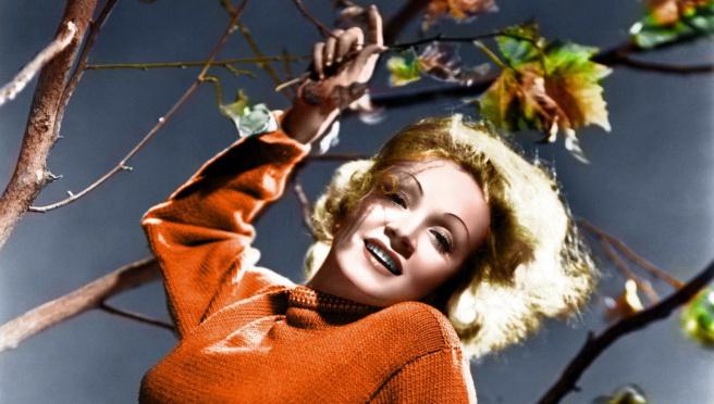 Kako su umirali velikani našeg doba: Marlene Dietrich