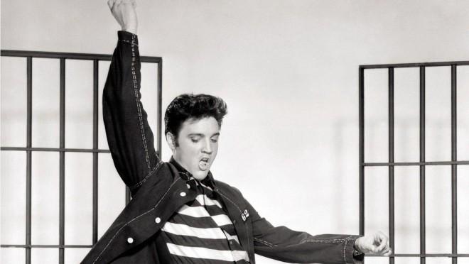 Kako su umirali velikani našeg doba: Elvis Presley