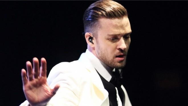 Modne ikone dvehiljaditih: Justin Timberlake