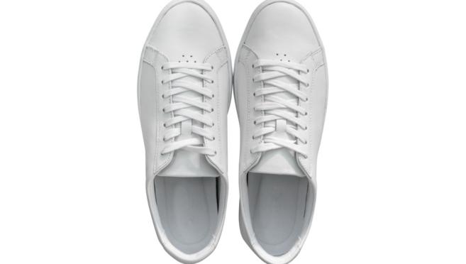 Vodič za bele cipele: Šta nositi uz šta