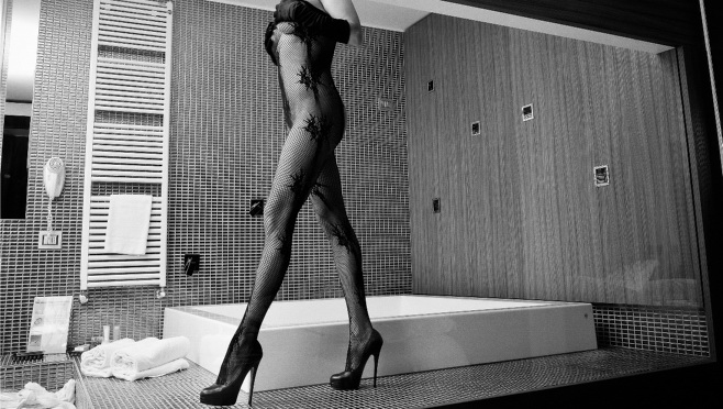 Majstori erotske fotografije: Ilustrovana istorija požude