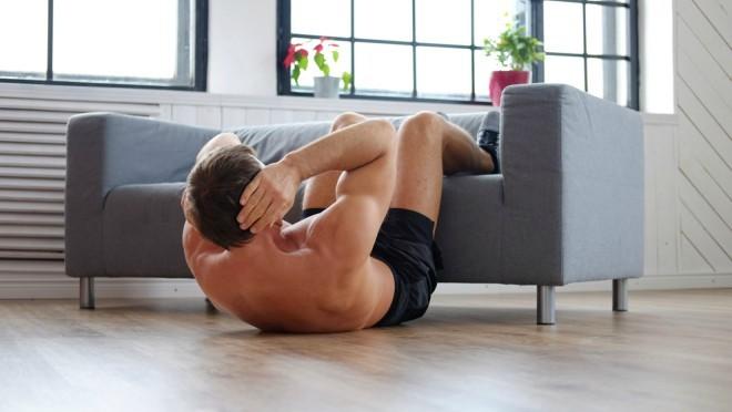 Vežbajte kod kuće sa Šon Tijem (II)