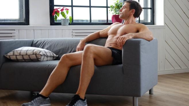 Vežbajte kod kuće sa Šon Tijem (III)