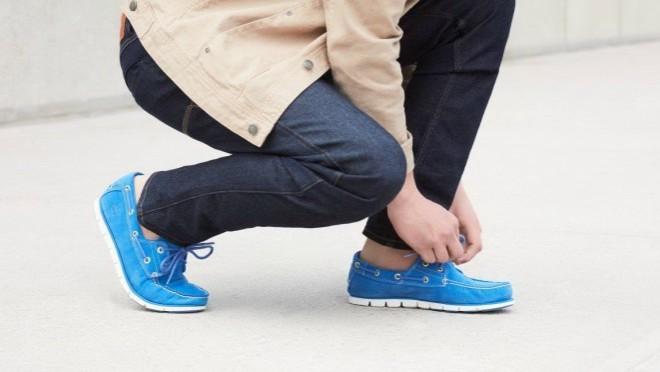 Brodarice: Cipele za večito leto