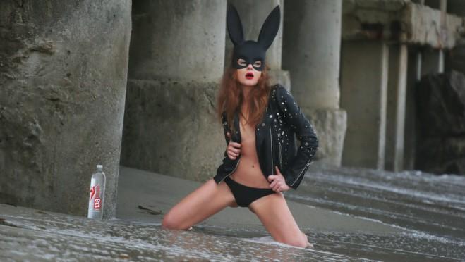 Ruski model seksepilom osvaja svet