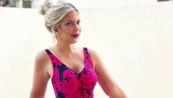 Kako popularna glumica izgleda u kupaćem pre i posle fotošopa