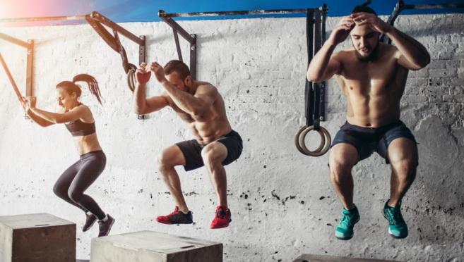 Može li se u isto vreme graditi karijera, naporno raditi i ozbiljno posvetiti telu?