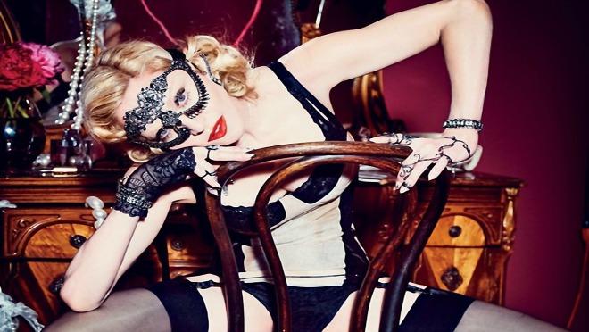 Otkrivena je Madonnina tajna: Devojke, evo ključa za ono za čim tragate