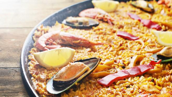 Pripremi sam: Neodoljivi ukus Španije