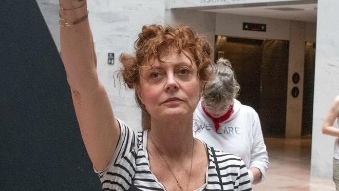 Zašto je uhapšena slavna glumica?