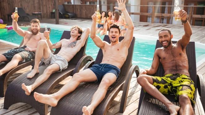 Proveri kakve kupaće gaće ti najbolje stoje