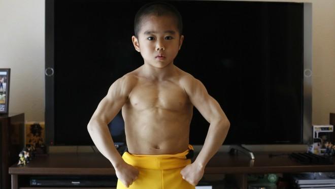 Da li je konačno rođen novi Bruce Lee?