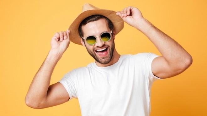 Koje greške u odevanju muškarci obično prave leti?