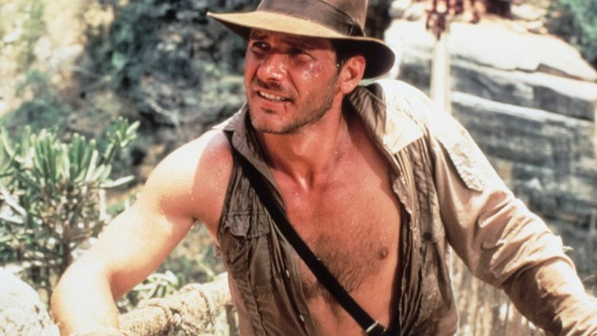 Indiana Jones se vraća ali...