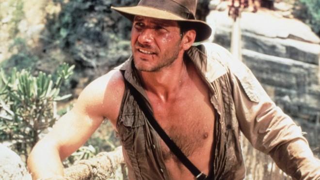 Indiana Jones se vraća ali...