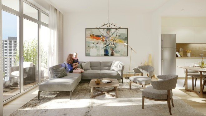 BW Arcadia – odgovor na snove o savršenom domu