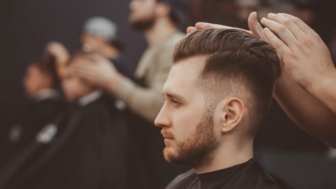 Muški vodič kroz proizvode za kosu