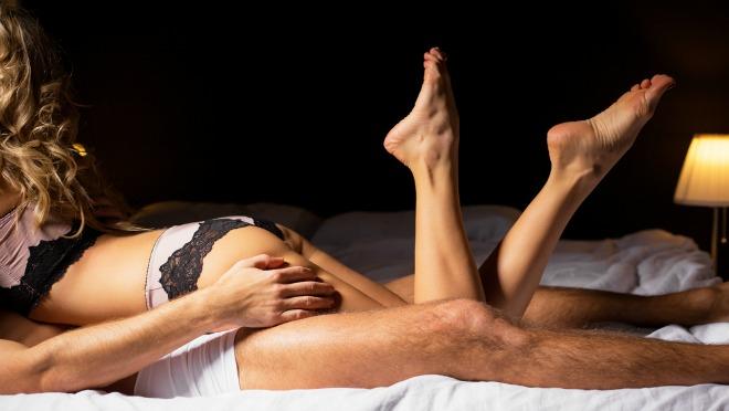 Šta bi čuo od devojke kad bi bila skroz iskrena u krevetu (II)