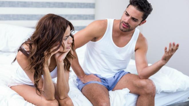 Ovil potezom čete ohladiti svakog muškarca i njegovu želju za seksom