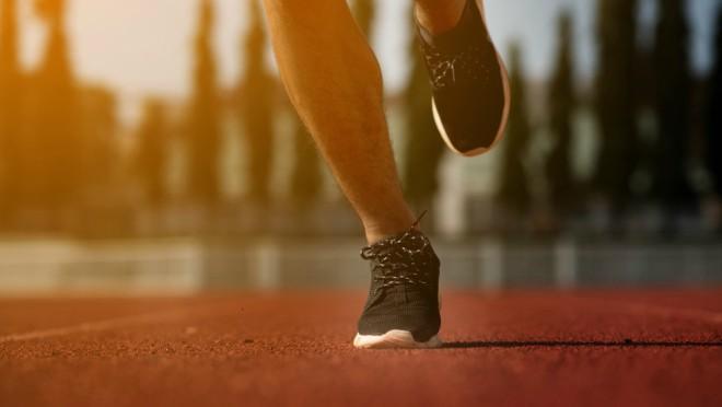 Efekti trčanja prema vrstama ove discipline