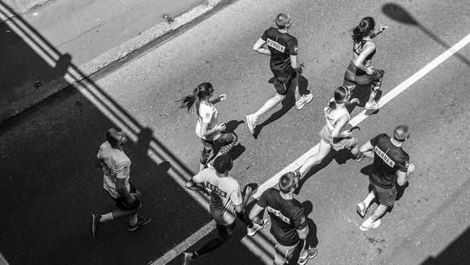 Ove godine letimo Beogradom: Nike+ Run Club počinje sa pripremama za trku