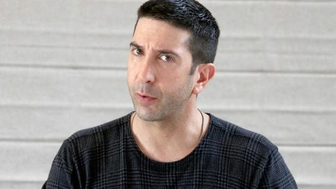 """Ovo je hit: Znate li u kojoj seriji će se pojaviti Ross iz """"Projatelja""""?"""