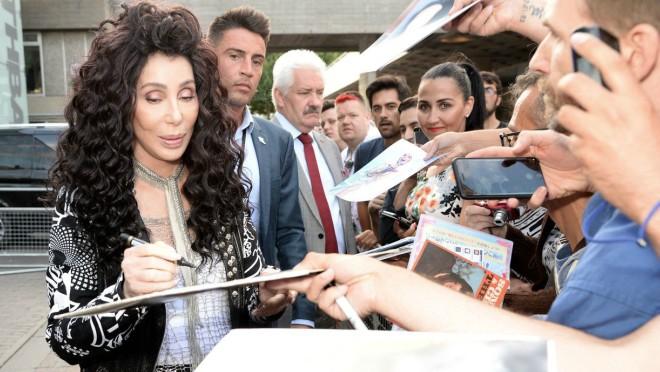 Vrlo neočekivano: Cher priredila iznenadjenje celom svetu
