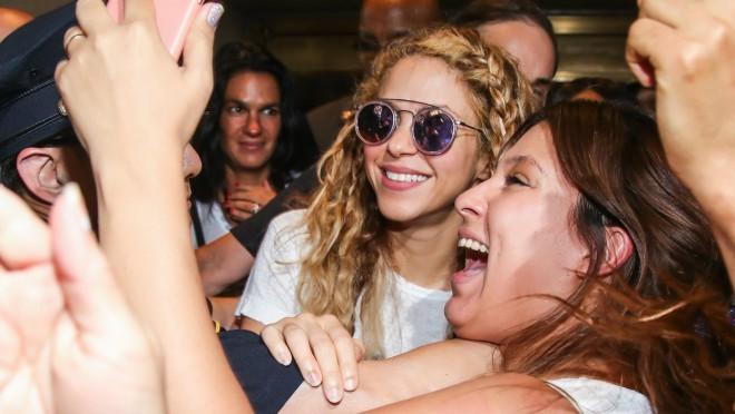 Kraljica spontanosti: Ovako se to radi s fanovoma