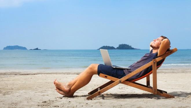 Ukoliko tek idete na odmor a niste gotovi sa obavezama (II)