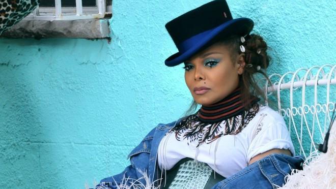 Ona se ne predaje: Novi singl Janet Jackson