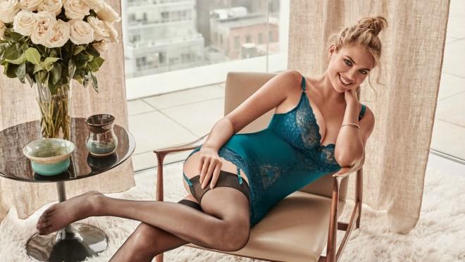 Kate Upton ponovo oličava vrhunac seksepila po muškom ukusu