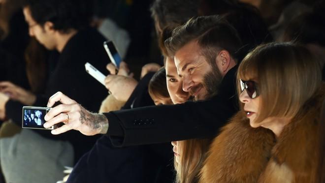Opravdavate li ovo što Beckhamovi rade sa svojom decom?