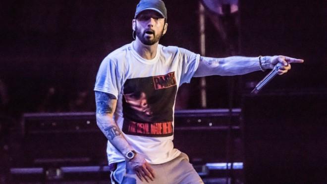 Eminem oborio rekord Despasita na You Tube-u