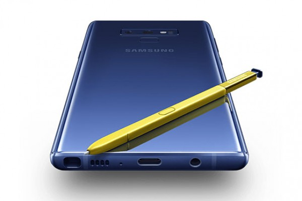 Novi supermoćni Note Galaxy Note9