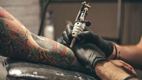 Uzbudljiva istorija tetoviranja (I)