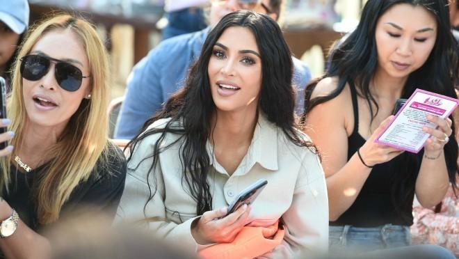 Ćerka Kim Kardashian u novoj ulozi