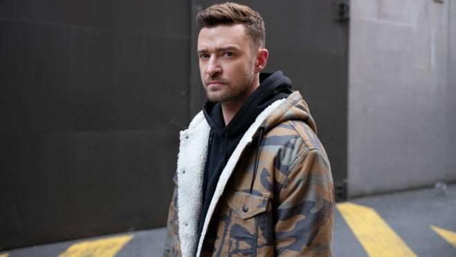 Justin Timberlake i Levis spremili su nešto novo za muškarce od stila