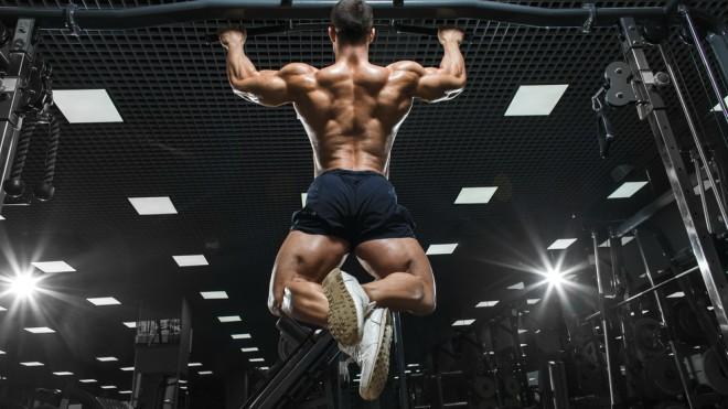Čitajte u novom Esquireu: Kako su steroidi pokorili svet?