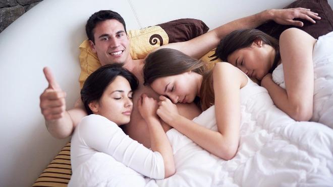 Šta razlikuje seks i vodjenje ljubavi?